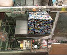 産業廃棄物処理・リサイクル