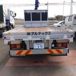 関東 ユニック車